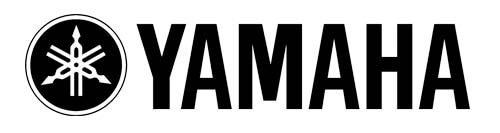 Yamaha drum