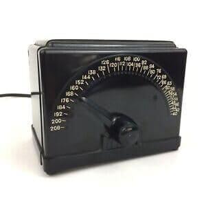 เมโทรนอม-ไฟฟ้า